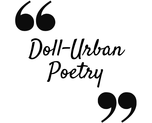 Doll-Urban Poetry